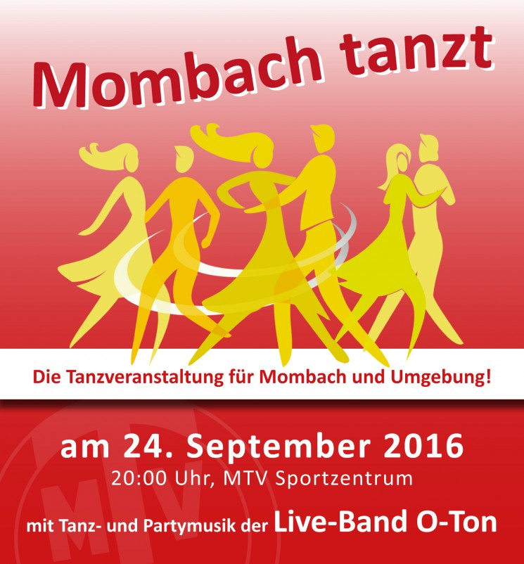 Mombach tanzt